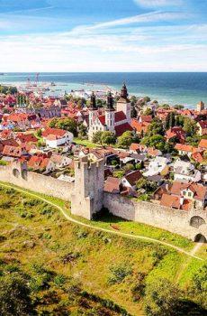 Gotland - Visby