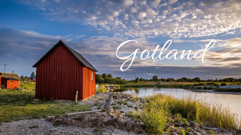 Seeniorid - Gotland