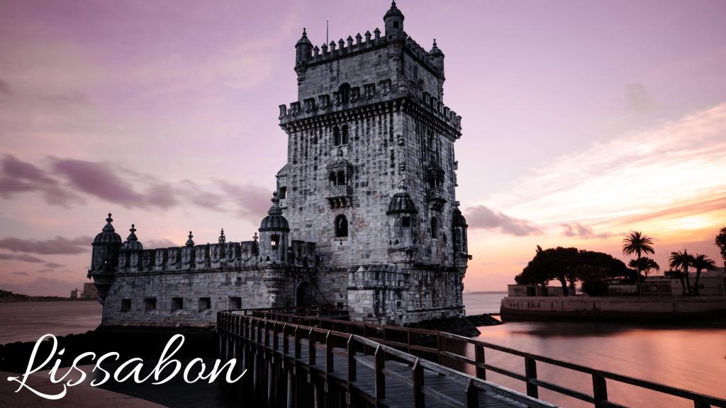 Seeniorid - Lissabon