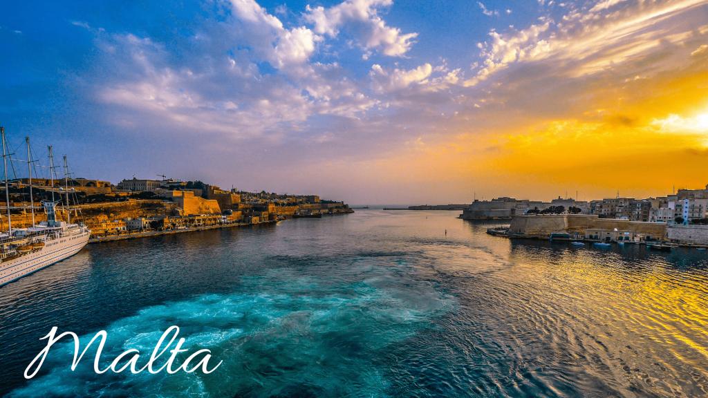 Seeniorid - Malta